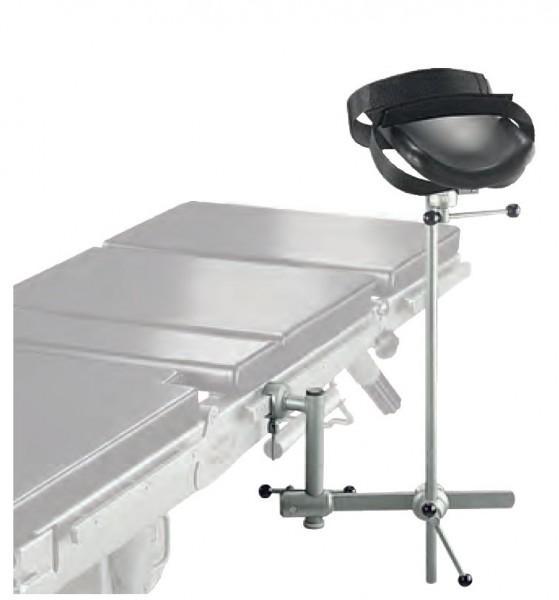 Armauflage für OP-Tische höhenverstellbar
