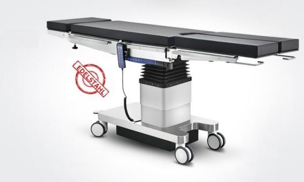 OP Tisch C-200 elektrisch verstellbar