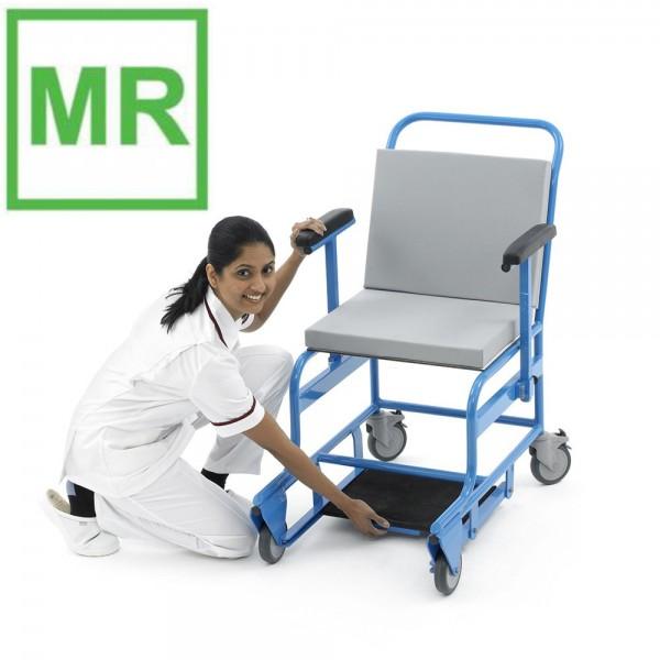 MRT Rollstuhl