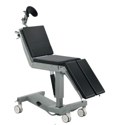 OP-Tisch für Ophthalmologie und MKG