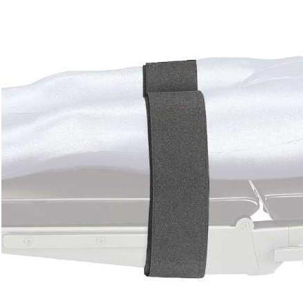 Oberschenkelfessel für OP-Tische