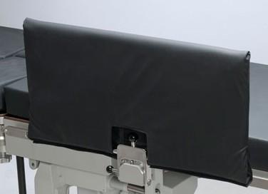 Polster für Seitengitter RE10-530 rechteckig
