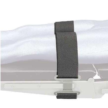 Oberschenkelfessel für Normschienenbefstigung